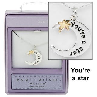 You're a Star Necklace Thumbnail 1