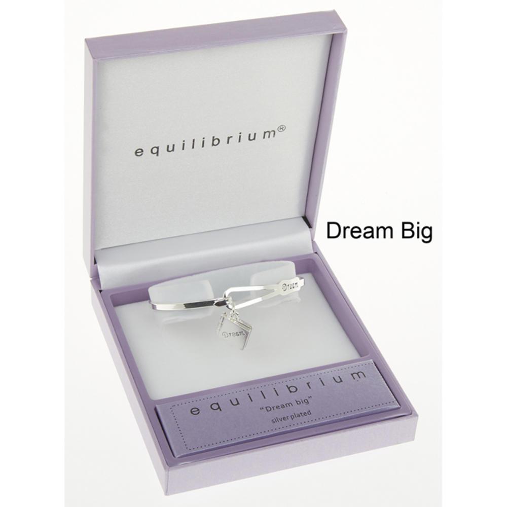 Dream Big Bangle