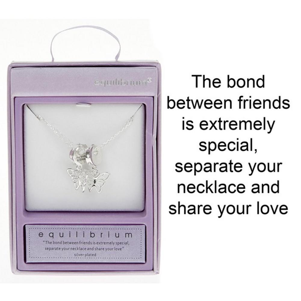 Heart Circle Dreams Necklace
