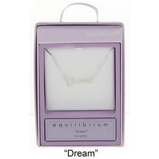 Dream Script Necklace Thumbnail 1