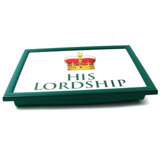 His Lordship Laptray Thumbnail 1
