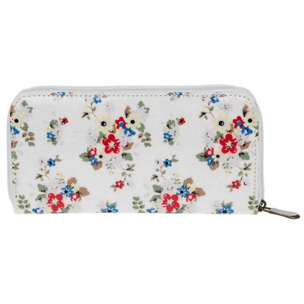 Summer Daisy Wallet Purse