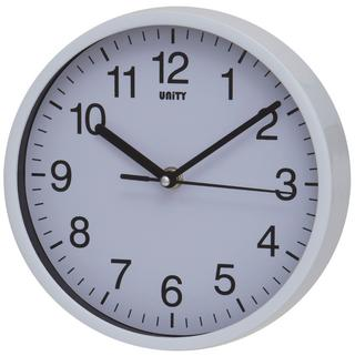 Radcliffe Sweep Clock in White Thumbnail 1