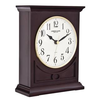 Flat Top Mantel Clock Thumbnail 1
