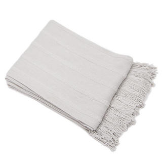 Malini Nile Throw Silver Thumbnail 1