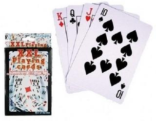XXL Playing Cards Thumbnail 2