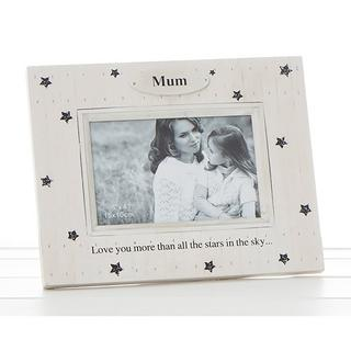 Star Prints Frame Mum Love You More That All The Stars In The Sky Thumbnail 1