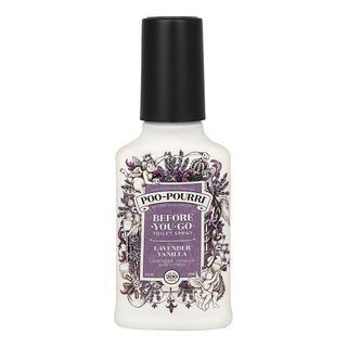 Poo Pourri Lavender and Vanilla 4oz Thumbnail 1
