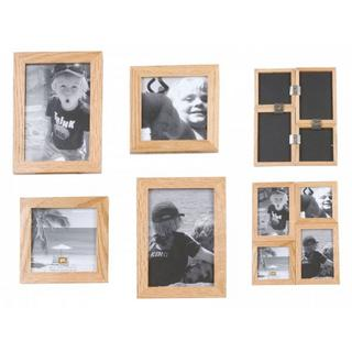 Pt Home Click And Fix Self Build Design Picture Photo Frame - Multi Aperture Thumbnail 2
