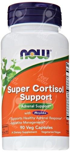 Natural Cortisol Blocker Formula