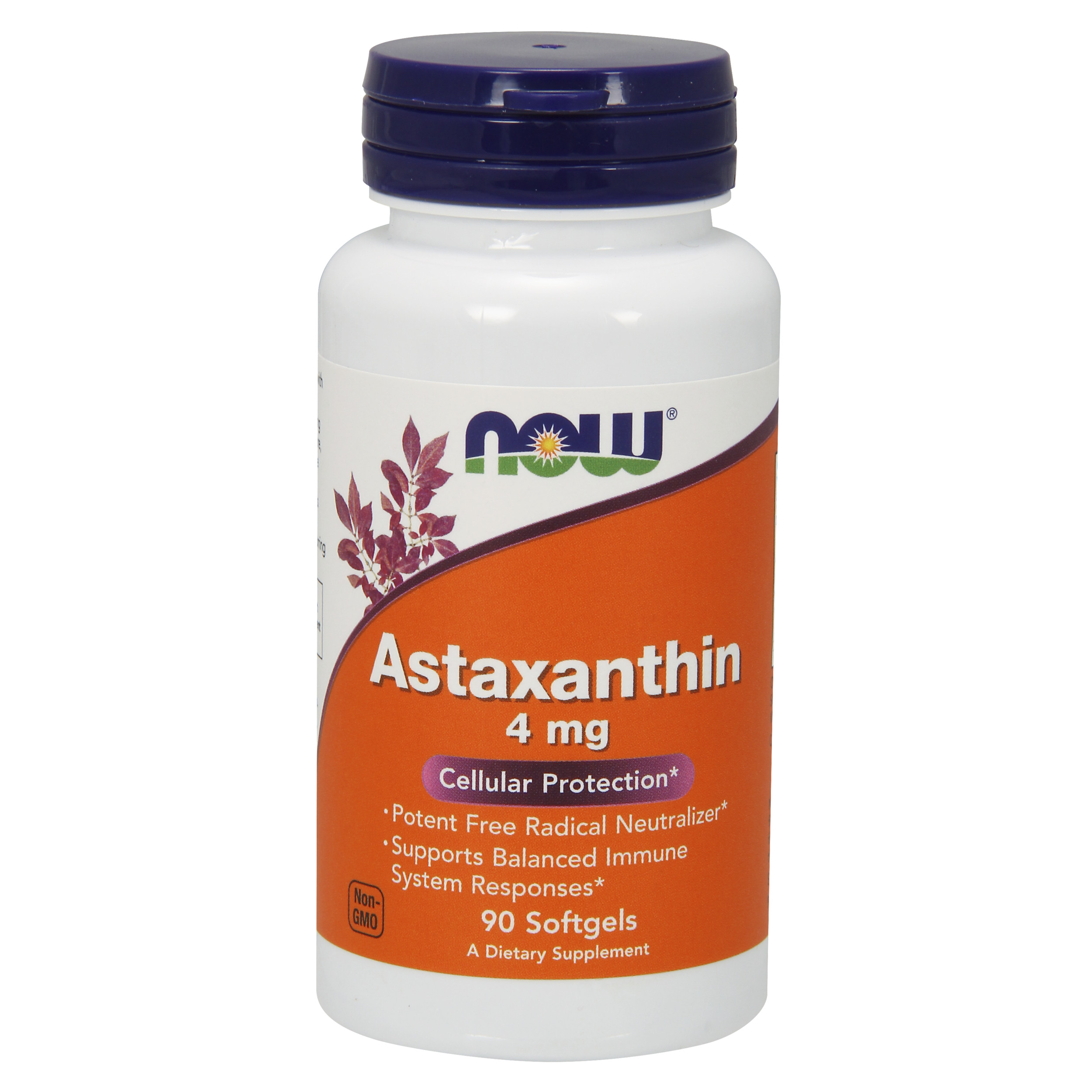 astaxantina y próstata