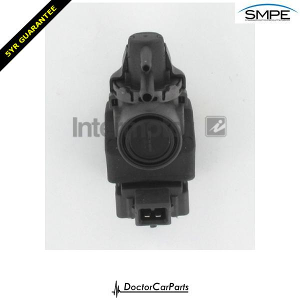 Exhaust Pressure Control Valve FOR DACIA DUSTER 10->18 CHOICE2/2 1.5 Diesel SMP