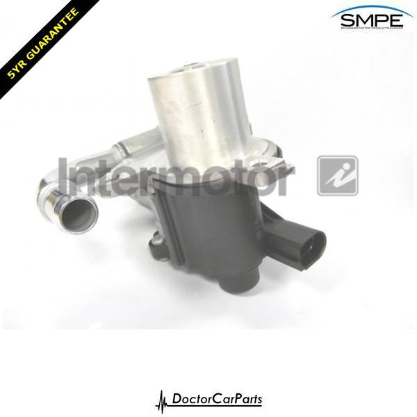 EGR Valve FOR RENAULT TWINGO II 07->14 CHOICE2/2 1.5 Hatchback Diesel CN0 SMP