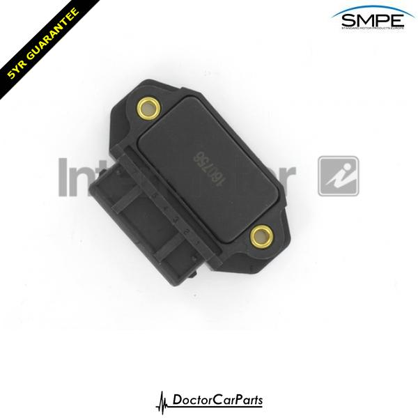 Ignition Module Switch FOR VAUXHALL CARLTON III 87->94 3.0 Petrol V87 SMP