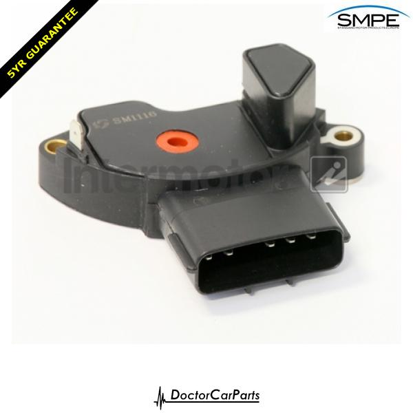 Ignition Module Switch 5-pin FOR PRIMERA P10 90->96 CHOICE2/2 1.6 Petrol SMP