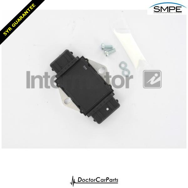 Ignition Module Switch FOR VW GOLF IV 97->05 1.8 Petrol 1J1 150bhp SMP