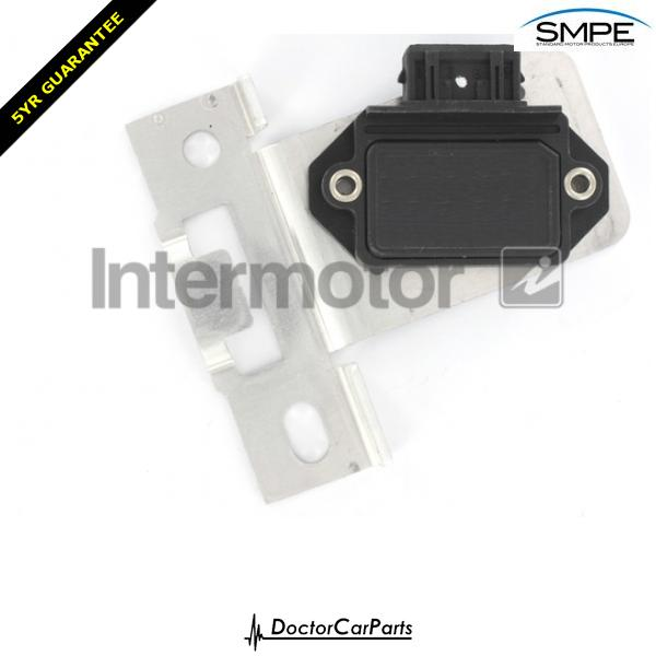 Ignition Module Switch 4-pin FOR KADETT E 86->94 CHOICE2/2 1.6 Petrol T85 SMP