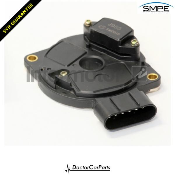Ignition Module Switch 6-pin FOR GALANT IV 87->92 CHOICE1/2 1.8 Petrol E3_A SMP