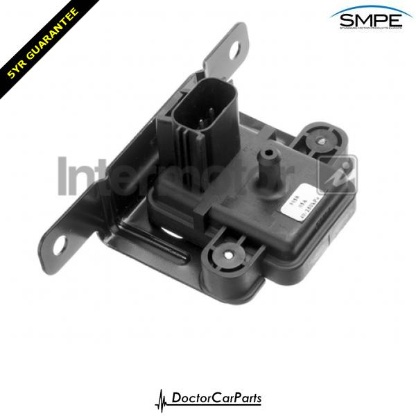 Inlet Manifold Sensor MAP FOR TRANSIT CONNECT I 02->13 CHOICE2/2 1.8 Diesel SMP