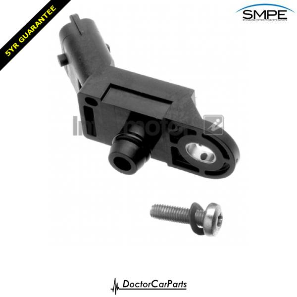 Inlet Manifold Sensor MAP FOR FIAT IDEA 05->ON CHOICE1/2 1.4 MPV Petrol 350 SMP