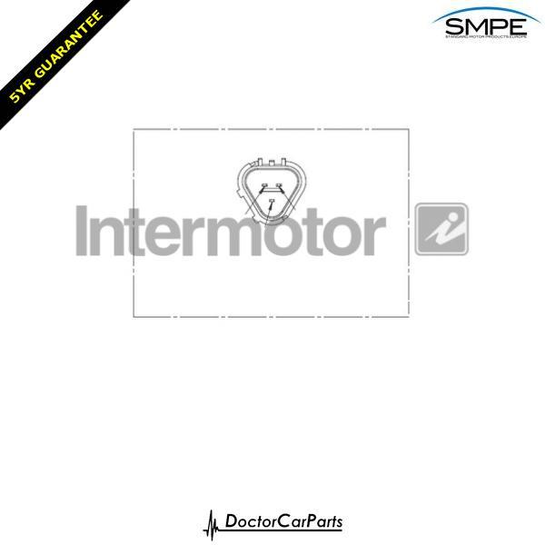 Crank Shaft Sensor FOR TOYOTA VERSO 09->ON CHOICE2/2 2.0 2.2 MPV Diesel R2 SMP
