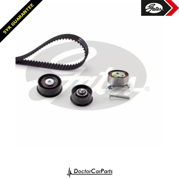 Gates Timing Cam Belt Kit for VAUXHALL ASTRA 1.4 1.6 1.8 CHOICE2/2 G H