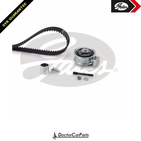 Gates Timing Cam Belt Kit for AUDI A4 1.8 2.0 CHOICE2/2 B6 B7 ALT AVJ BEX BFB