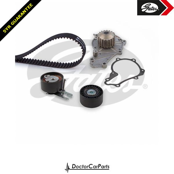 Gates Timing Cam Belt and Water Pump Kit for MINI R56 1.6 D COOPER ONE DV6TED4