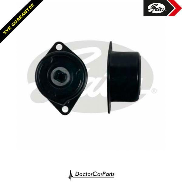 Gates Belt Tensioner Pulley Alternator for VW TRANSPORTER 2.4 2.5 CHOICE1/2 T4