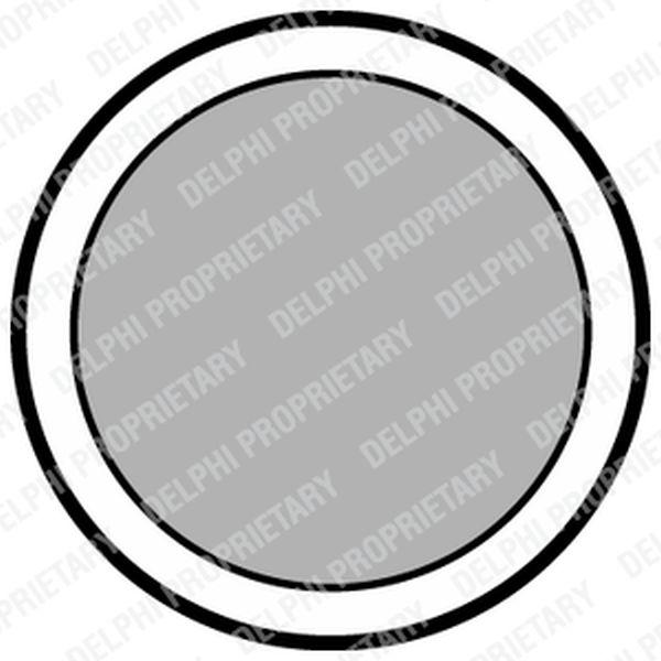 Brake Pads for Handbrake FRONT Dyane Gs Mehari 2 Cv LP347 Clearance Item