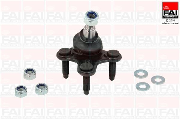 Ball Joint for SKODA SUPERB 1.4/1.6/1.8/1.9/2.0/3.6 TDI Front/Offside FAI