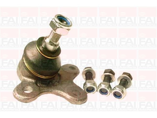 Ball Joint for SEAT AROSA 1.0 AHT Petrol Front/Nearside FAI
