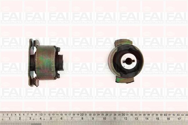 Axle Engine Mounting Bush LAGUNA 1.6/1.8/1.9/2.0/2.2/3.0 dCi Nearside/Rear FAI