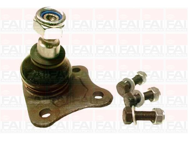 Ball Joint for VW BEETLE 2.3 AQN 9C Petrol Front/Nearside FAI