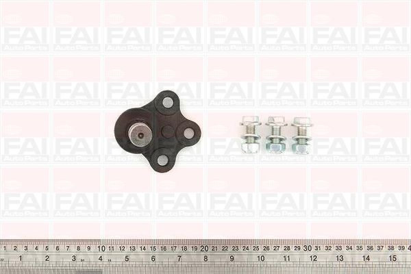 Ball Joint for RENAULT KANGOO 1.2/1.5/1.6 dCi GRAND Front/Nearside FAI