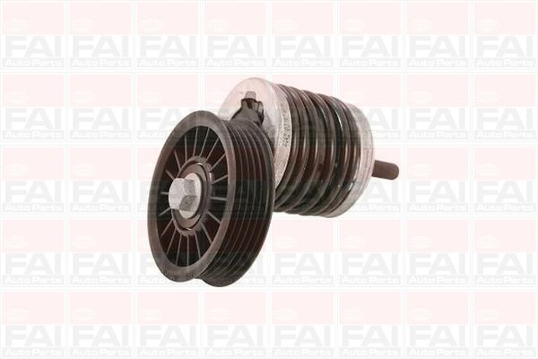 Belt Tensioner for AUDI A6 1.9 TDI C5 AFN 4B Diesel FAI