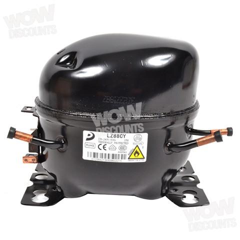 Daewoo Compressor LZ88CY Type For Model FR291W 3956188C50   eBay