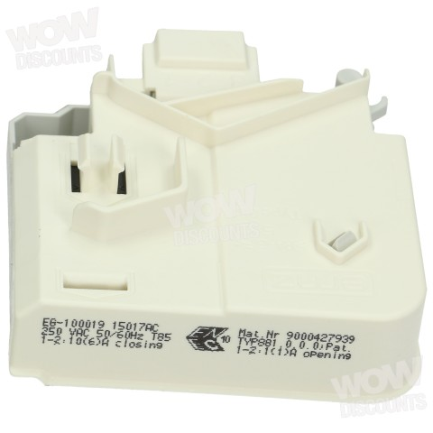 616876 BOSCH SIEMENS WASHING MACHINE DOOR INTERLOCK SWITCH
