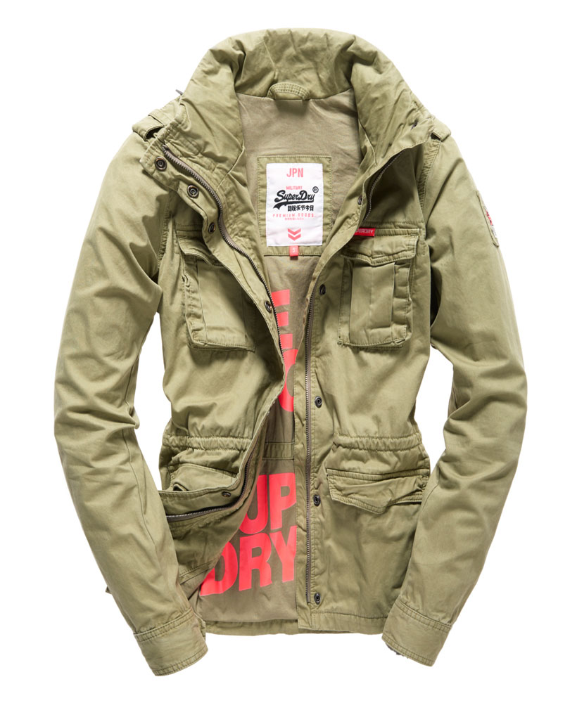 Military Parka Jacket Womens | Jackets Review
