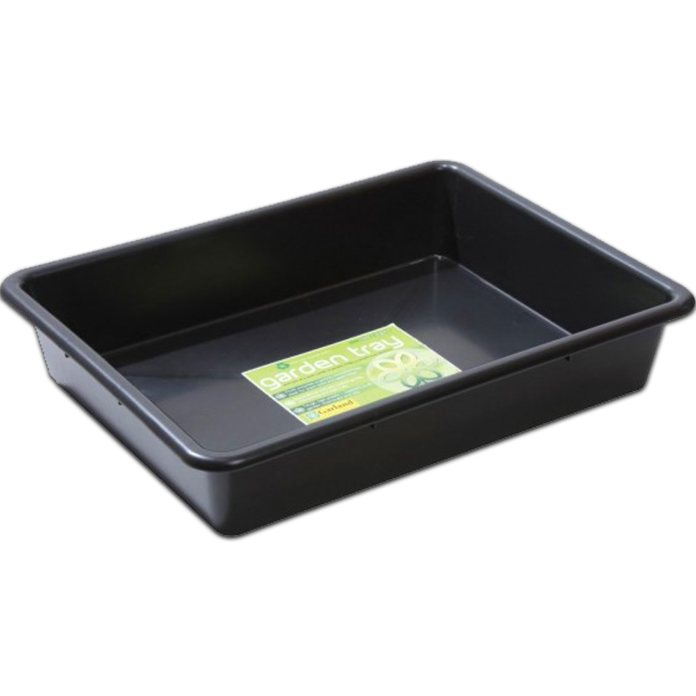Beau Garland Garden Trays Various Sizes Types Amp Colours