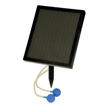 Hozelock Solar Air Pump