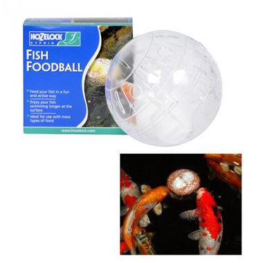 Hozelock Fish Food Ball