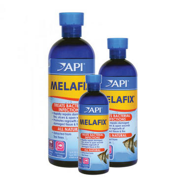 API Aquarium Melafix Treatment