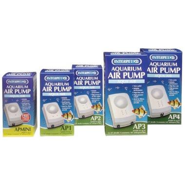 Aqua Air Pumps - Interpet