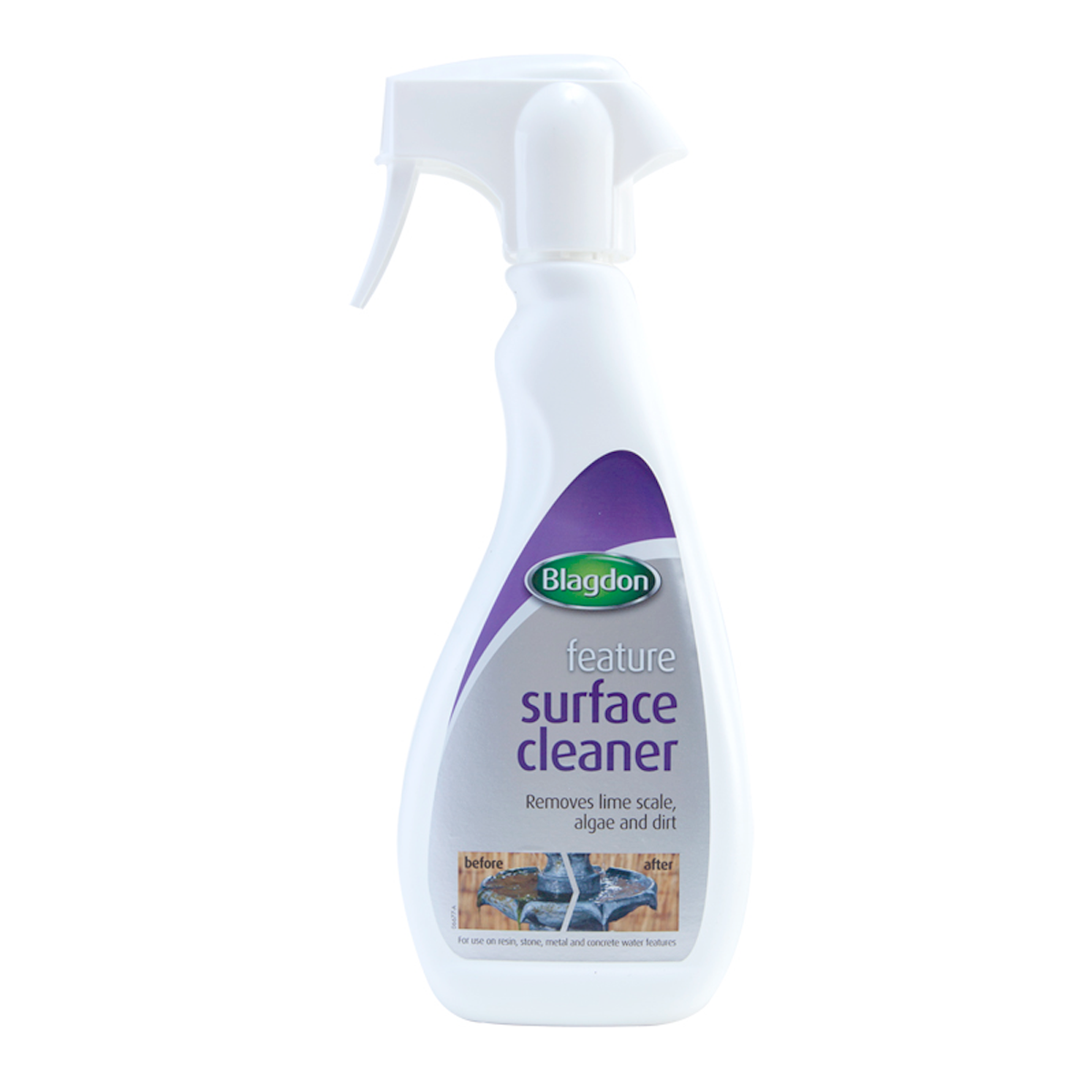 Feature surface cleaner 500ml blagdon for Professional pond cleaners