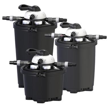 Velda Clear Control Pond Pressure Filters