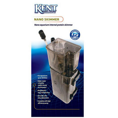 Interpet Kent Marine Nano Aquarium Skimmer