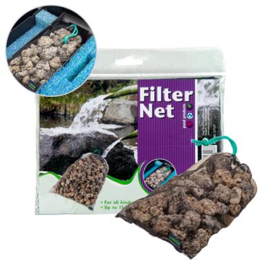 Velda Filter Media Nets