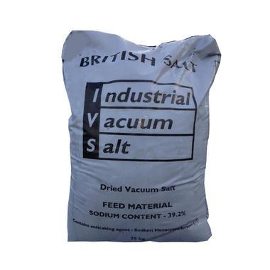 Pisces Pure Dried Vacuum Pond Salt 25kg