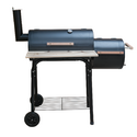 Pisces Outdoor Multifunction BBQ Smoker